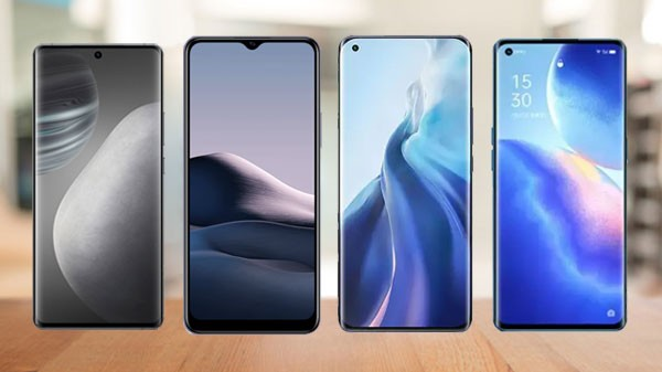 Upcoming Smartphone Launch 2021